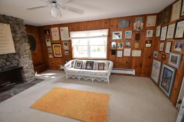 Guruji's Office